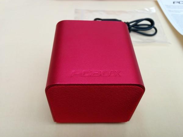 PCBOX Bain
