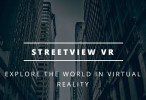 StreetView-VR