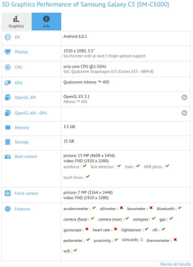 Samsung-Galaxy-C5-GFXBench-pre-launch_1