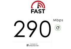 fast do