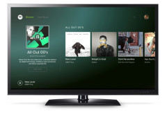 spotify-androidTV