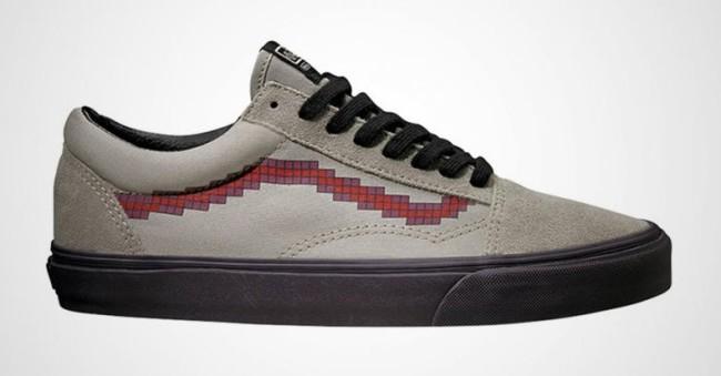 ultimo modelo de zapatillas vans
