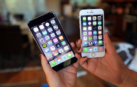 iphone nuevo