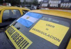 uber fuera