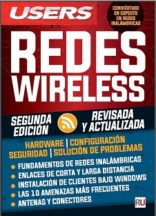 Redes Wireless 2da edicion