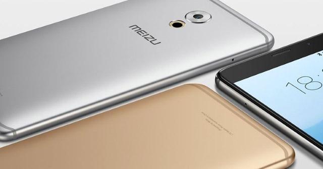 Pro 6(seis) Plus viene con la misma longitud que el modelo Pro 5(cinco) (5.7''), diferenciándose en este punto de los Meizu Pro 6(seis) y Meizu Pro 6s (5.2'').