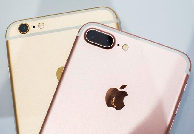 Apple: ¿iPhone 8 tendrá cámara 3D?