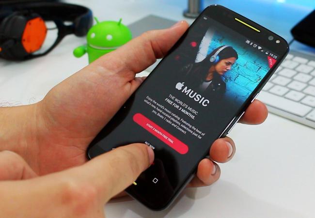 Apple Music dice que cuenta con 20 millones de suscriptores