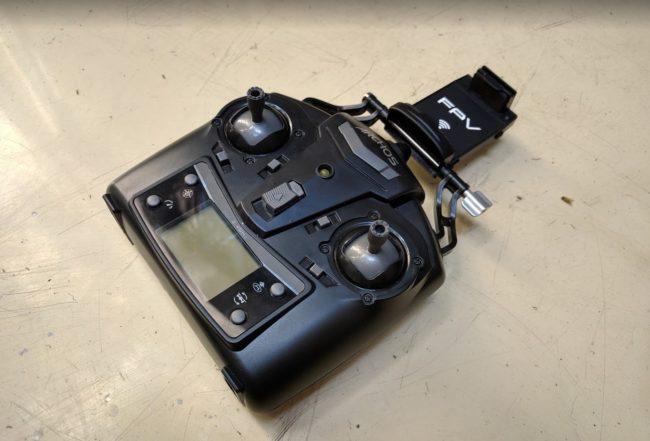 drone-archos-2