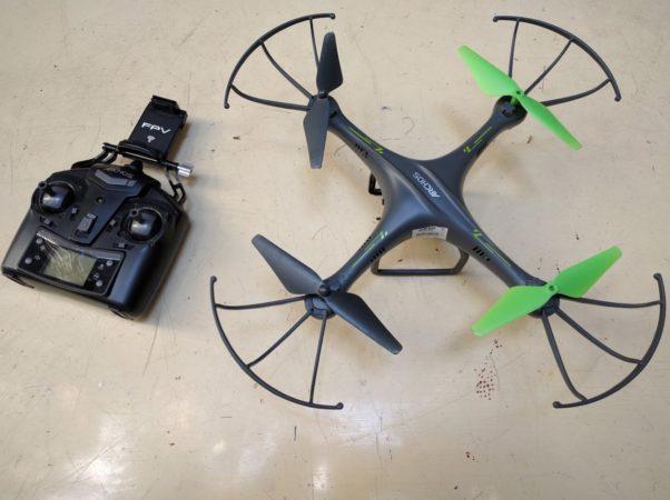 drone-archos-3