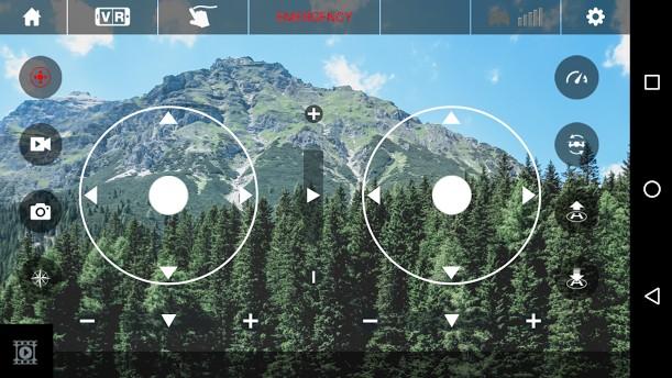 drone-archos-app
