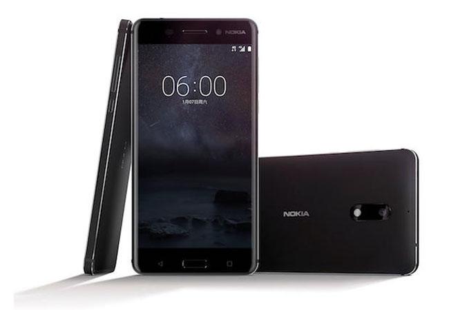 Nokia regresó oficialmente con este smartphone con Android