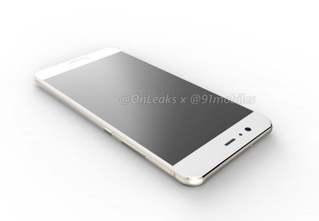 Algunas especificaciones del Huawei P10 Lite