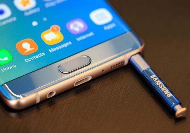Nuevos Galaxy S8 de Samsung llegarán a Paraguay en mayo