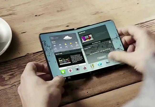 ¡Ya salió! Así es el esperado Samsung Galaxy S8