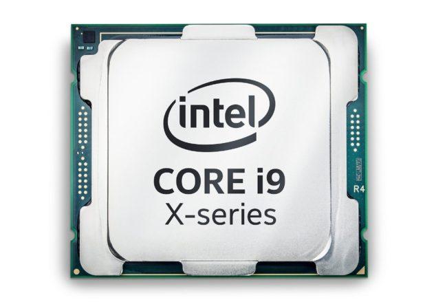 Intel revela su nuevo y poderoso procesador Core i9