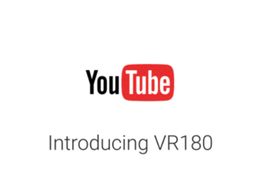 YouTube apuesta por los videos de realidad virtual en 180 grados