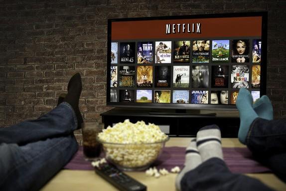 En Estados Unidos, Netflix ya tiene más suscriptores que el cable