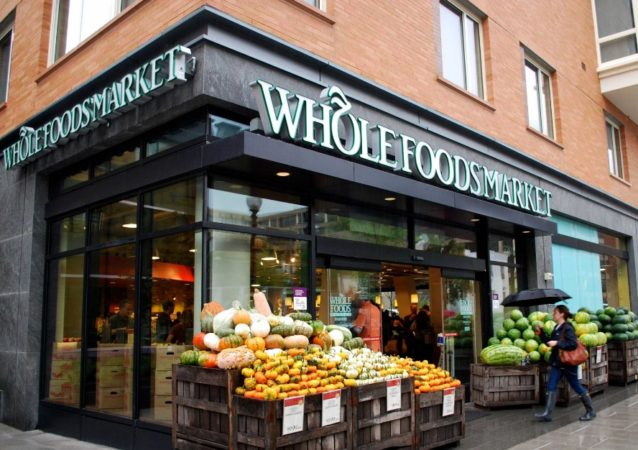 Whole Foods Headquarters Nyc
