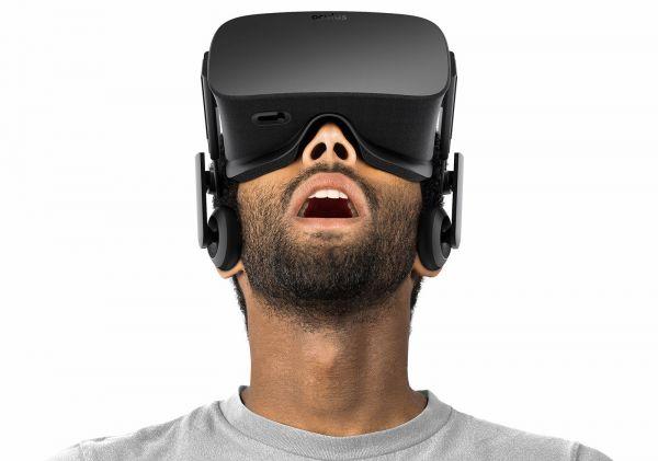 Oculus prepara un headset de 200 dólares para 2018