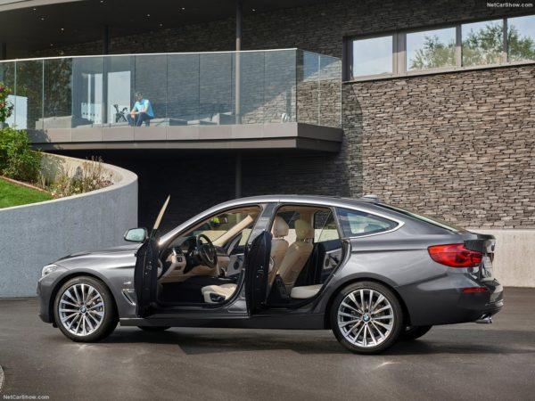 Tu BMW Serie 5 ahora será tu sala de conferencias de Skype