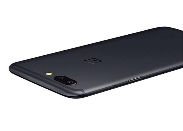 Reportan fallo que reinicia algunos OnePlus 5 al hacer llamadas al 911