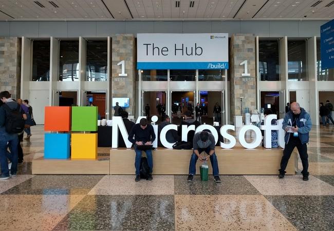 Microsoft duplica ganancias gracias a la Nube