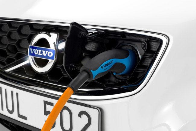 Volvo lanzará sólo modelos eléctricos o híbridos a partir de 2019
