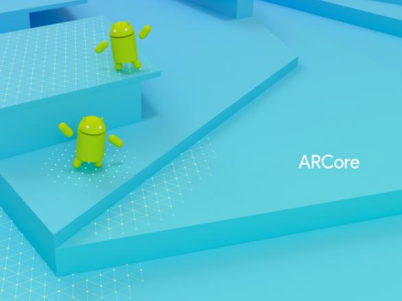 La nueva plataforma de realidad aumentada para Android — Así funciona ARCore