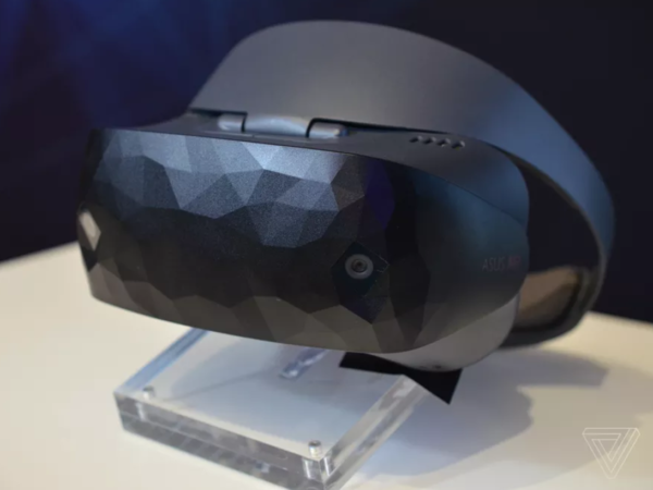 ASUS presenta nuevos portátiles preparados para la realidad aumentada