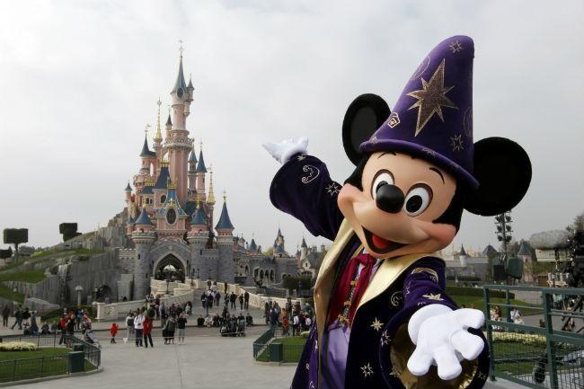 Disney anuncia que retirará sus películas de Netflix