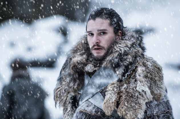 Spoiler alert: lo mejor del quinto capítulo de Game Of Thrones