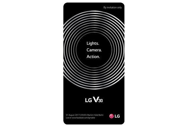LG lanza el primer teléfono con cámara de abertura f/1.6