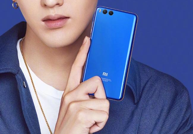 Xiaomi Mi Note 3 les traemos todos sus detalles
