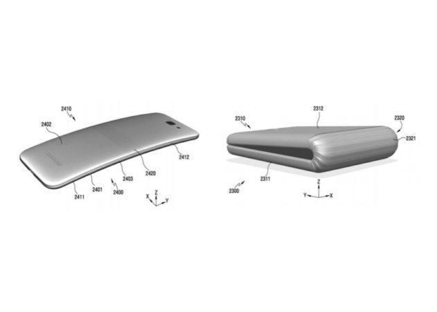 El Samsung Galaxy X podría salir al mercado antes de lo esperado