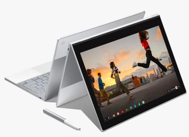 Google presenta su nueva laptop: Pixelbook