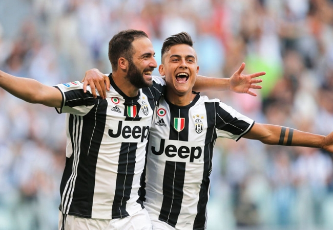 Prepara Netflix una serie documental sobre la Juventus de Turín