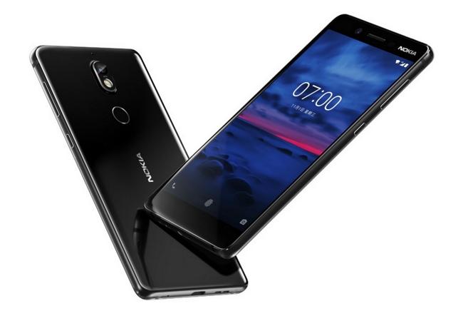 Nokia presenta su nuevo smartphone