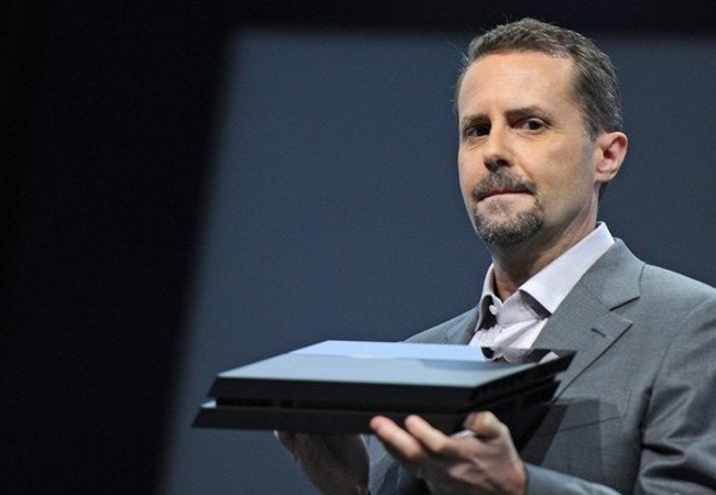 Andrew House deja la dirección de Sony Interactive Entertainment