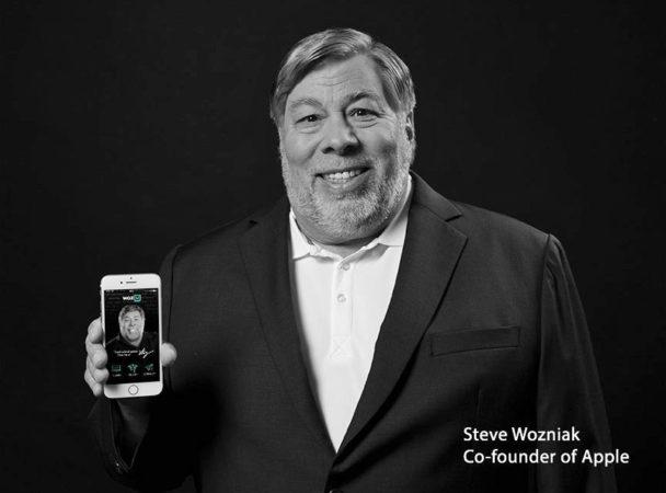 Steve Wozniak anuncia plataforma de educación