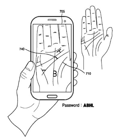 Un sistema un poco complejo y, en tanto, parece difícil que Samsung vaya a colocarlo en sus smartphones.