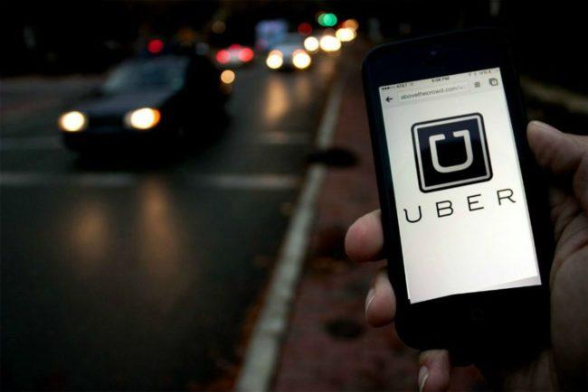 Uber acepta oferta de SoftBank por participación mayoritaria