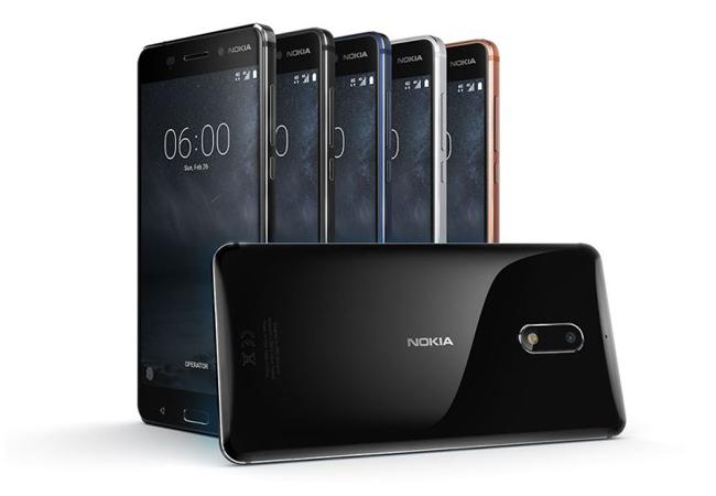 Conoce el nuevo Nokia 6 2018