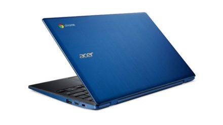 Acer Chromebook 11.