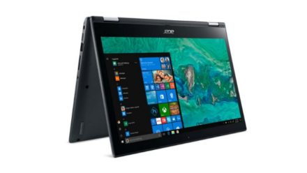 Acer Spin 3.