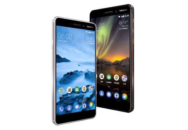 Móviles: Todos los detalles del Nokia 6 versión 2018