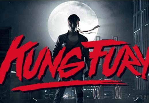 Kung Fury: Schwarzenegger se une a la película de Michael Fassbender