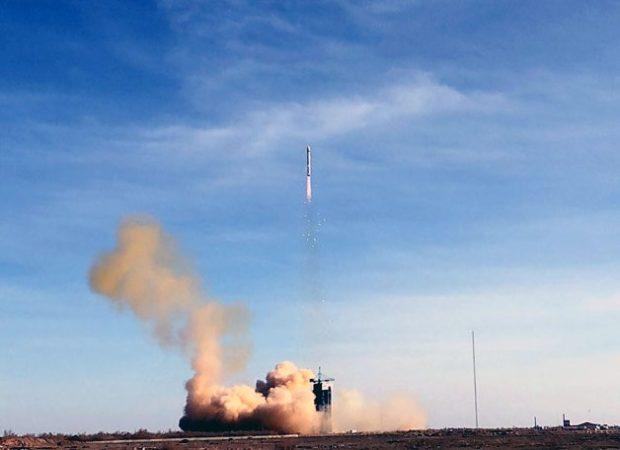 Dos nanosatélites argentinos fueron lanzados con éxito al espacio