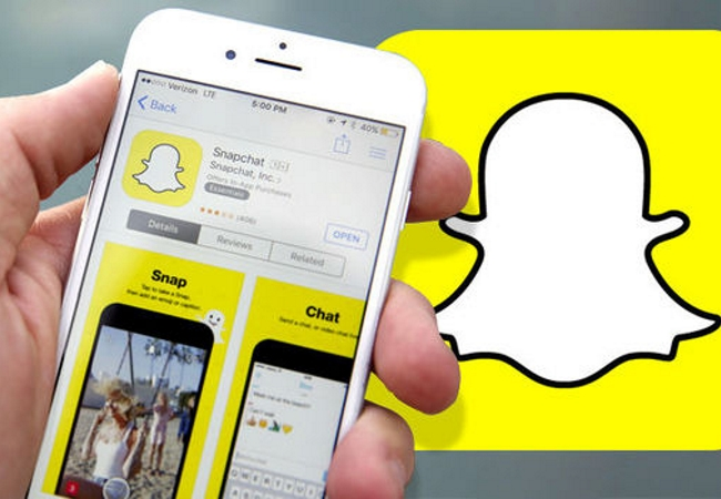 Snapchat le responde a quienes odiaron su rediseño