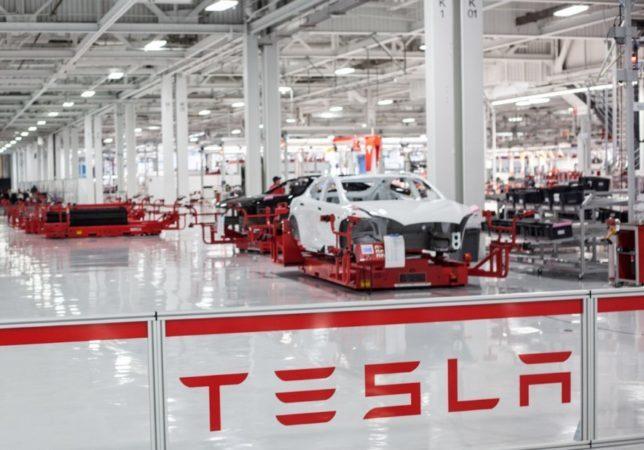 Nube de Tesla es hackeada y usada para minar criptomonedas